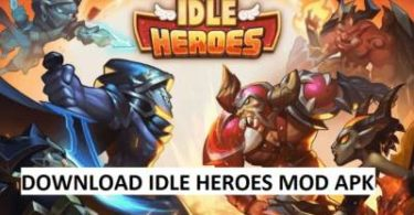 Download-Idle-Heroes-MOD-APK