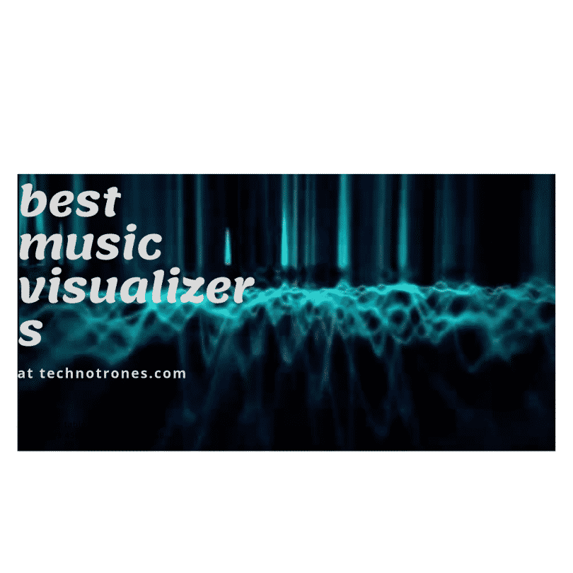 best music visualizers