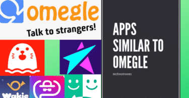 alternatives to Omegle