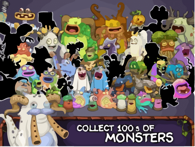 my musical monsters mod apk