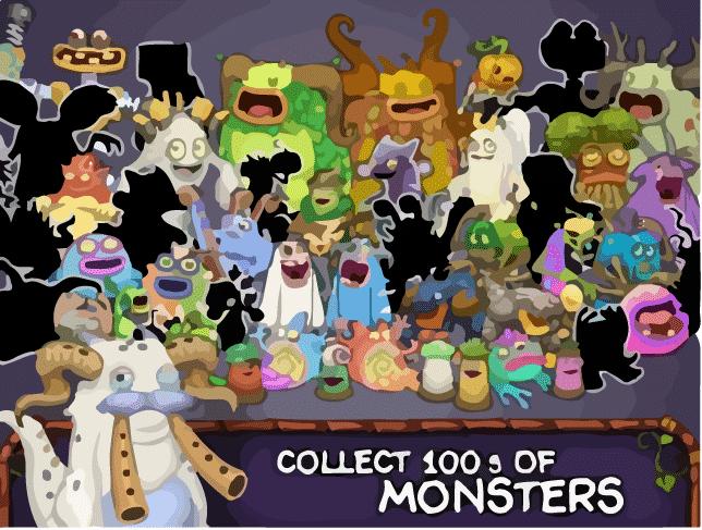 my musical monsters mod apk