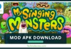 my singing moster mod apk