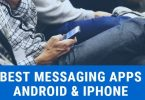 Best Messaging Apps for Android & iPhone