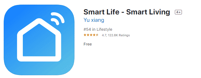 Smart Life App For PC (Windows 10/8/7 Mac)