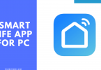 Smart Life App For PC(Windows/Mac)