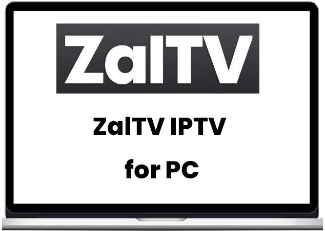 ZalTV for Window PC