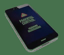Parental Control Smartphone
